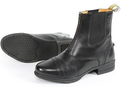 Moretta Rosetta Jodhpur Boots Ladies