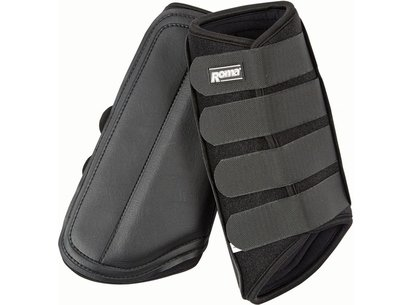 Pro Tec Breathable Brushing Boots