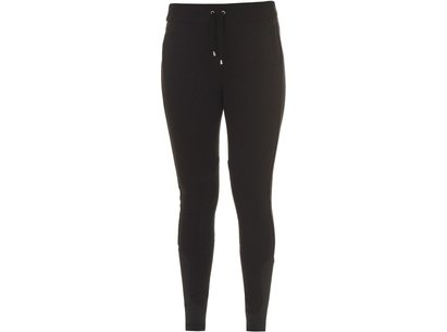 Ladies Sweater Jodhpurs - Black