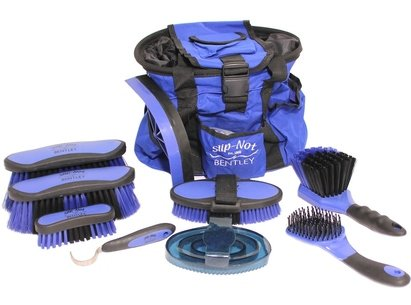 Slip Not Horseshoe Grooming Kit