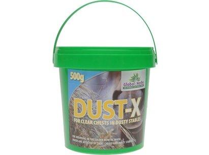 Dust X Supplement