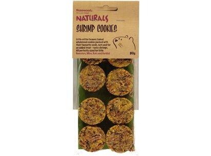Shrimp Cookies