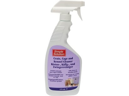 Solution Cage Cleaner Spray
