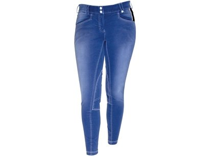 Adalie Denim Breeches