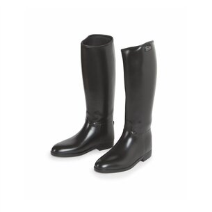 Rubber Ride Riding Boots Girls