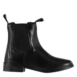 Elevation Jodhpur Boots - Black