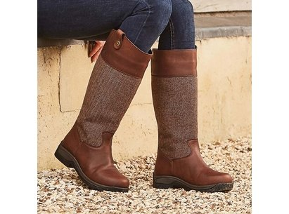 Eden Country Boots