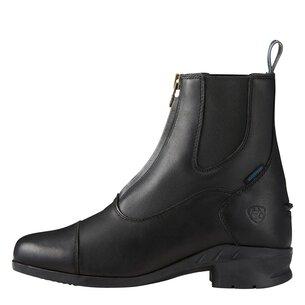 Heritage IV Zip H20 Ladies Paddock Boots - Black