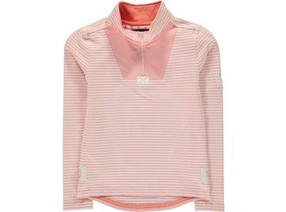 Funnel Neck Sweater Junior Girls