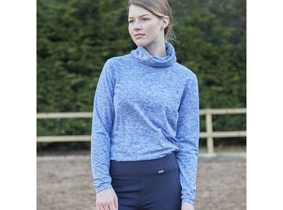 Bamburgh Long Sleeve Top Ladies