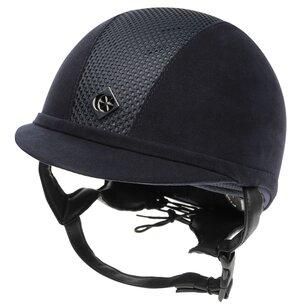 Junior AYR8 Riding Hat