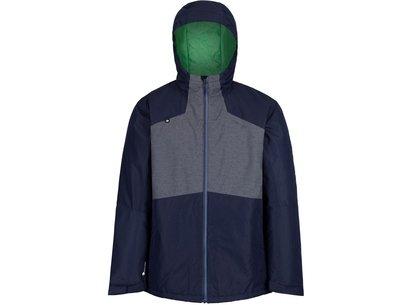 Garforth Insulated Jacket Mens