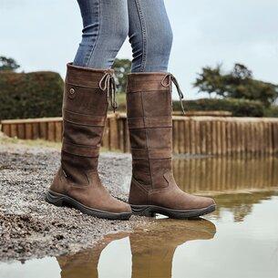 River Boots III