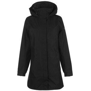 Aden Long Jacket Ladies
