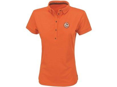 Dasha Ladies Polo Shirt