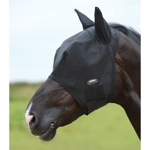 Buzz Away Fly Mask