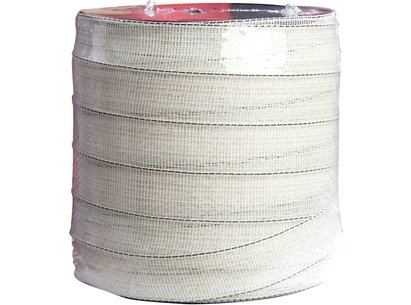 Standard 40mm Fencing Tape 200M