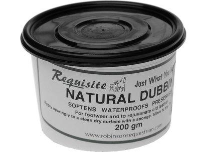 Natural Dubbin