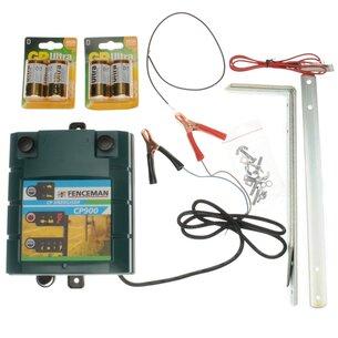 CP900 Battery Energiser