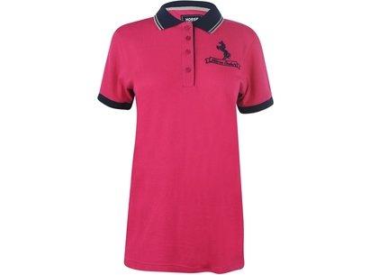 Prestwich Polo Shirt Womens