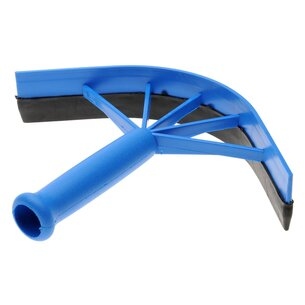 Plastic Sweat Scraper