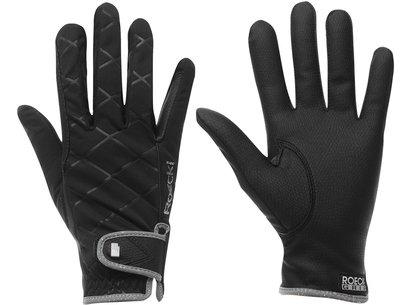Julia Winter Riding Gloves
