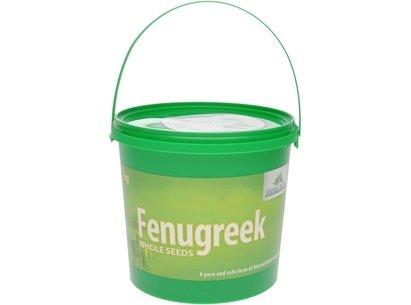 Fenugreek Seeds Supplement