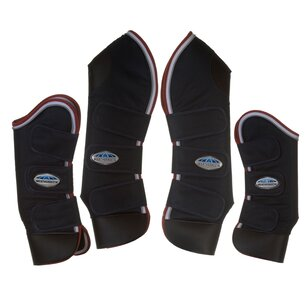 Deluxe Travel Boots