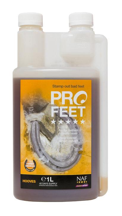 Five Star Pro Feet Liquid