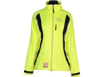 Charlotte Dujardin Volte Waterproof Jacket
