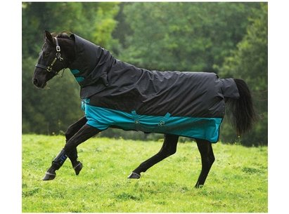 All In One Medium 200g Turnout Rug