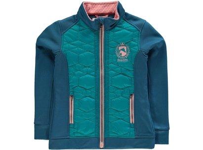 Junior Lightweight Padded Jacket