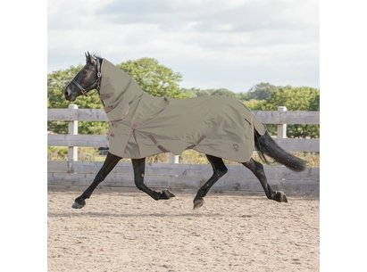 Combo 600 Lite 0g Turnout Rug