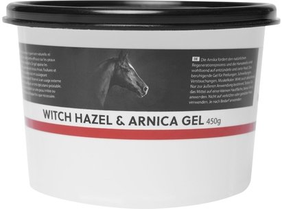 Witch Hazel And Arnica Gel 400g