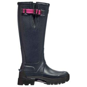 Balmoral Side Adjustable Wellington Boots