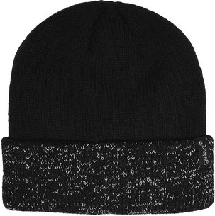 Reflective Yarn Hat Mens