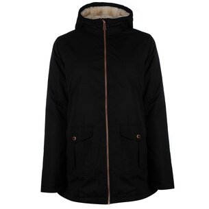 Trail Parka Jacket Ladies