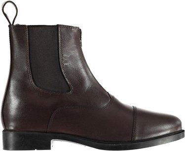 Sher Womens Jodhpur Boots