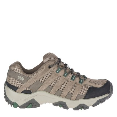 Dashen Waterproof Walking Boots Mens