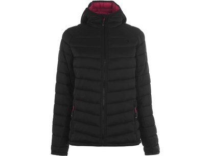 Hot Rock Insulated Jacket Ladies