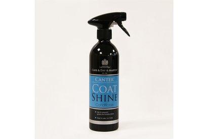 Canter Coat Shine Spray (600ml)