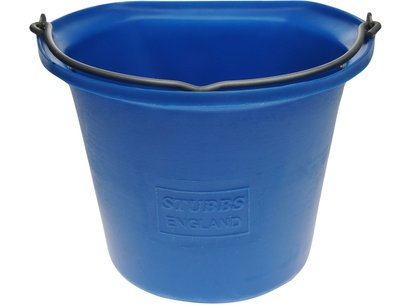 Battles Stable Flat Back Bucket