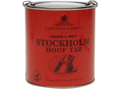 Carr Day Martin Stockholm Hoof Tar