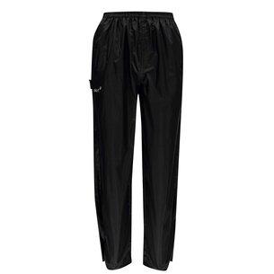 Gelert Packaway Waterproof Trousers Juniors
