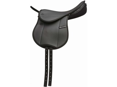 Shires Bambino Childrens First Saddle