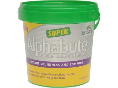 Global Herbs Super Alphabute Food Supplement