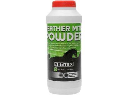 Nettex Feather Mite Powder