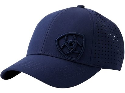Ariat Tri Factor Cap - Navy