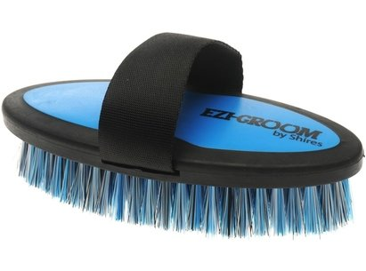 Shires Ezi Groom Body Brush