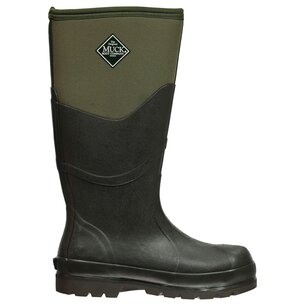 Muck Boot Chore 2K Work Boot Unisex Adults
